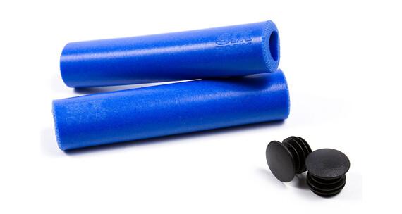 Sixpack F-Trix - Poignées - bleu